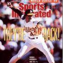 Sports Illustrated Magazine [United States] (22 October 1990)