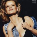 Joanna Kulig - Elle Magazine Pictorial [Poland] (April 2013) - 436 x 589