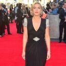 """Kate Winslet attends the premiere of """"Titanic 3D"""" at the Royal Albert Hall in London"""