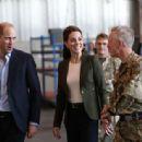 The Duke & Duchess Of Cambridge Visit Cyprus - 454 x 314