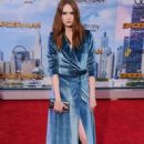 Karen Gillan – 'Spider-Man: Homecoming' Premiere in Hollywood - 454 x 681