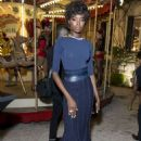 Maria Borges – Red Carpet at De Grisogono After Party in Cannes - 454 x 681