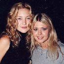 Kate Hudson and Tara Reid