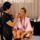 Tatiana Kovylina - Victoria's Secret Fashion Show 2009 - November 19, 2009 - 454 x 618