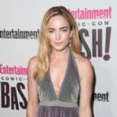 Caity Lotz –  Entertainment Weekly Hosts Its Annual Comic-Con Party At FLOAT At The Hard Rock Hotel In San Diego In Celebration Of Comic-Con 2018 - Arrivals - 393 x 600