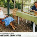 Un pont entre deux rives - Carole Bouquet - 454 x 343
