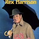 Rex Harrison  My Fair Lady - 454 x 632