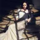 Eva Green - The Edit Magazine Pictorial [United Kingdom] (22 May 2014)