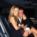 Mariah Carey and Luis Miguel