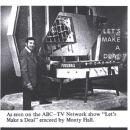 Monty Hall - 454 x 424