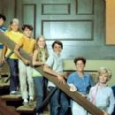 Another Brady Bunch Staircase Photo