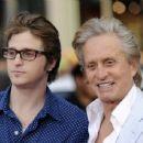 Cameron & Michael Douglas