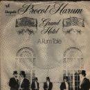 Procol Harum - Grand Hotel / A Rum Tale