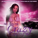 Mr. Serv-On - Crazy Featuring Izzy White