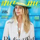 Madame Figaro France April 2015
