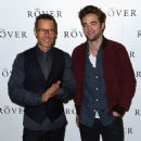 'The Rover' Screening in London - Photocall (August 6, 2014) - 454 x 565