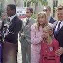 Blair Underwood, Bo Derek, Robin Katzenberger and Ryan O Neal in Warner Bros. Pictures hip-hop comedy 'Malibu's Most Wanted,'