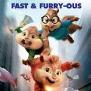 Alvin and the Chipmunks: The Road Chip (2015) - 454 x 674