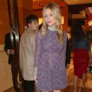 Laura Whitmore Louis Vuitton Launch Party In London