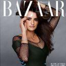 Penélope Cruz - Harper's Bazaar Magazine Pictorial [United States] (2 September 2014)