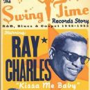 Charles Brown - The Swingtime Records Story