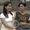 Kaye Abad and Chito Miranda