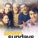 Seven Sundays - 454 x 568