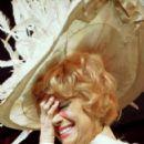 Carol Channing  1921 -- 2019 - 422 x 500