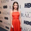 Emma Roberts – 'Very Ralph' Premiere in Beverly Hills