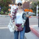 Rachel McAdams – Out in Los Angeles