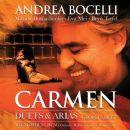 Andrea Bocelli - Carmen - duets & Arias
