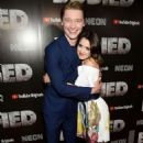 Laura Marano – YouTube Premium And Neon's Bodied Premiere in Los Angeles