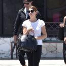 Ashley Greene – Out in Studio City