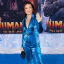 Ming-Na Wen – 'Jumanji: The Next Level' premiere in Hollywood