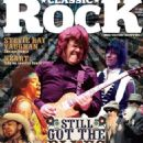 Stevie Ray Vaughan, Jeff Beck, Jimi Hendrix, Billy Gibbons & Dusty Hill - 454 x 621