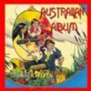 Daniel Johns - AUSTRALIAN ALBUM