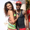 Jordin Sparks Tao Beach Season Grand Opening In Vegas