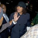 Whitney Houston: Loopy in London