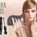 Ine Neefs for Anna Sui Beauty Spring/Summer 2015 ad campaign