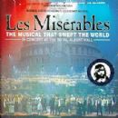 Les Miserables Album - Les Misérables: In Concert at the Royal Albert Hall (disc 1)