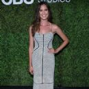 Odette Annable: 2016 CBS Television Studios Summer Soiree