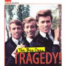 The Bee Gees - Yours Retro Magazine Pictorial [United Kingdom] (3 October 2017)