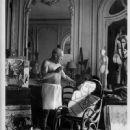 Picasso dans L'atelier  - 450 x 596