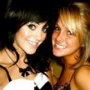 Sarah Orzechowski and tabitha richards (josh farros girlfriend)