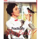 Mary Poppins - Yours Retro Magazine Pictorial [United Kingdom] (26 March 2018) - 454 x 642