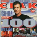 Ciak Magazine Cover [Italy] (August 2000)