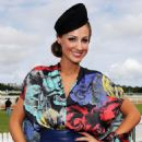 Laura Dundovic - Doncaster Day At Royal Randwick Racecourse On April 17, 2010 In Sydney, Australia