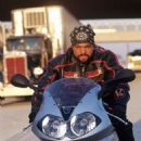Ice Cube as Trey Wallace in Torque - 2004