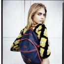 Cara Delevingne for Style Spring/Summer 2013