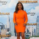 Garcelle Beauvais – 'Spider-Man: Homecoming' Premiere in Hollywood - 454 x 674